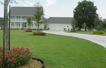 Residential Work in Lake Concordia, LA